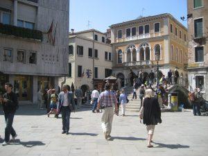 Hotel Bauer Venezia