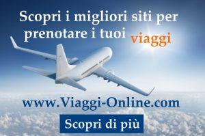 viaggi online